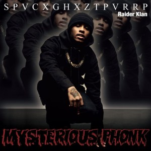 SpaceGhostPurrp - Mysterious Phonk- The Chronicles Of SpaceGhostPurrp