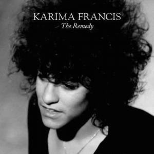 Karima Francis - The Remedy