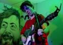 Mac DeMarco Band by Sam Clarke