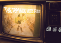 The Top Music Videos of 2012