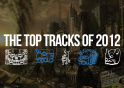 The Top Tracks of 2012
