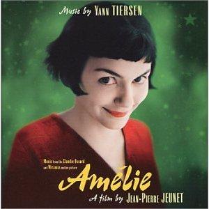 Yann Tiersen - Amelie soundtrack