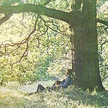 Yoko Ono - Plastic Ono Band