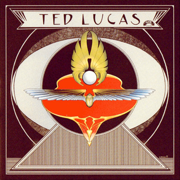 Ted Lucas - The Om Album