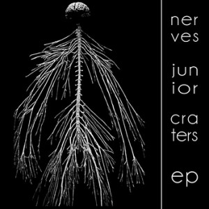 nerves junior craters ep