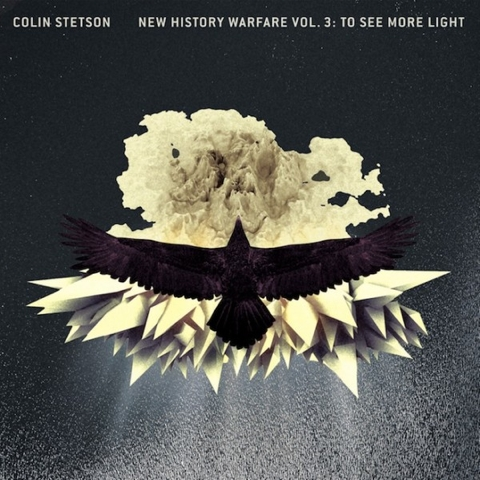 Colin Stetson - New History Warfare Vol 3 To See More Light