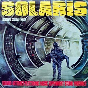 Edward Artemiev - Solaris OST