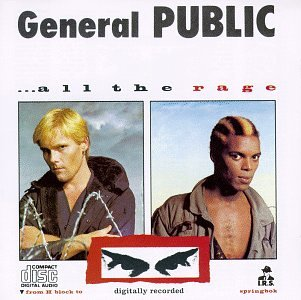 General Public - All The Rage