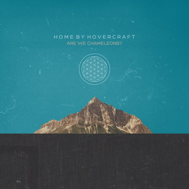 Home By Hovercraft
