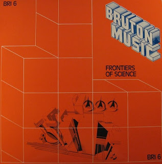 Alan Hawkshaw - Frontiers of Science