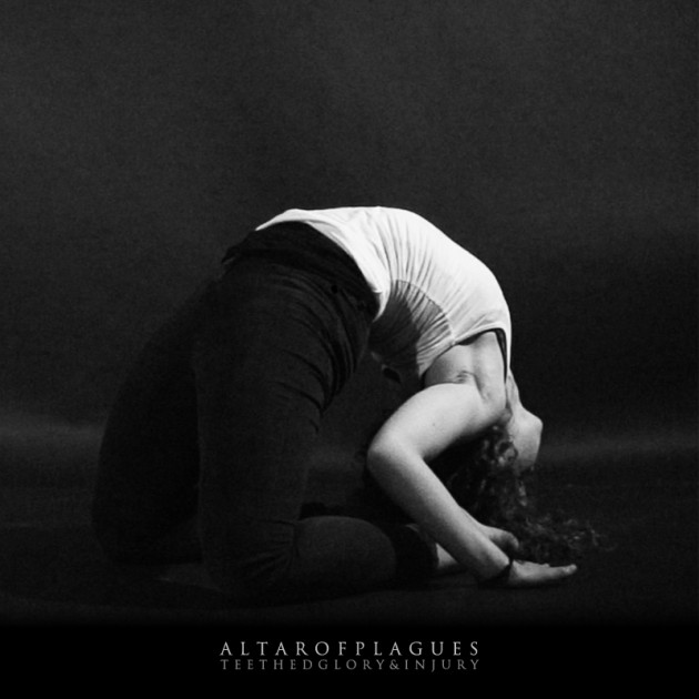Altar of Plagues - Teethed Glory & Injury