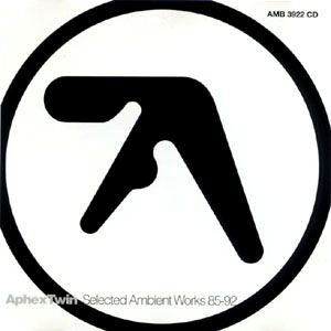 Aphex Twin - Selected Ambient Works 85-92 Vol I and II