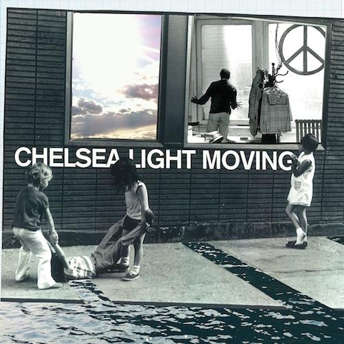 Chelsea Light Moving - Chelsea Light Moving_cover