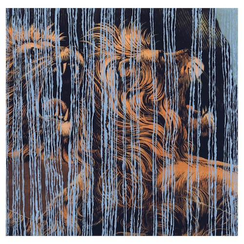 Julian Lynch - Lines