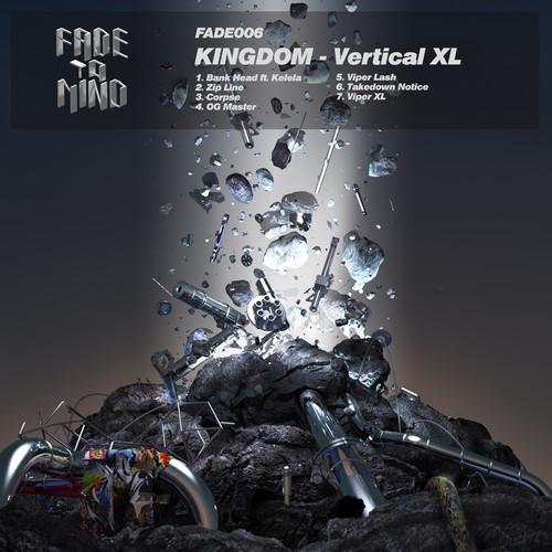 Kingdom - Vertical XL