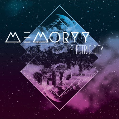 Memoryy - Electric City
