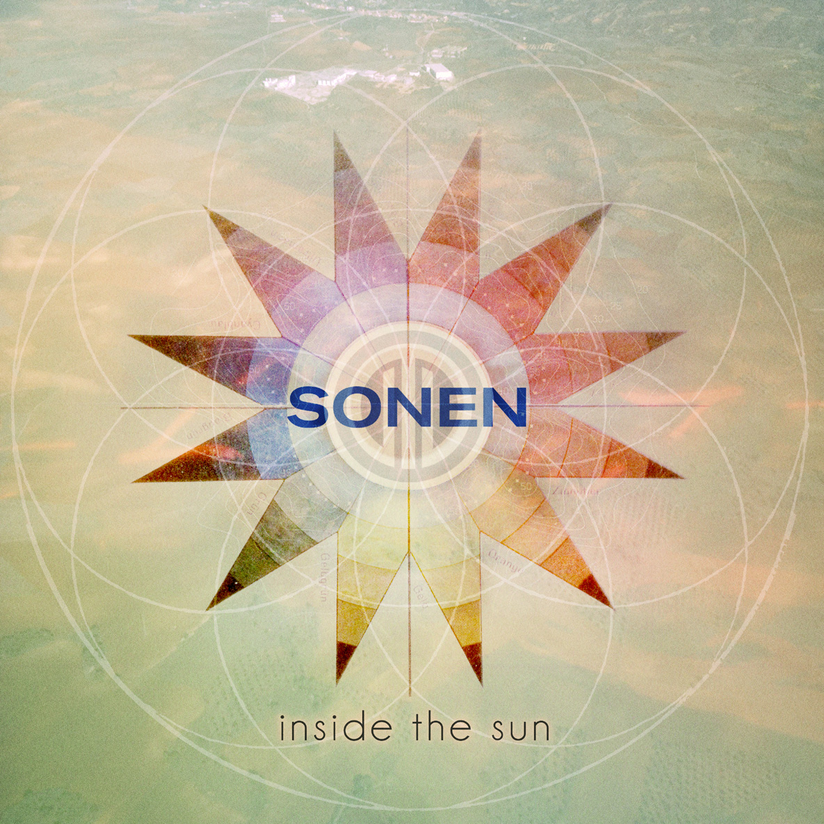 Sonen - Inside the Sun