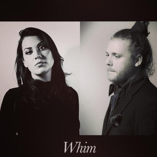 Aly Tadros - Whim