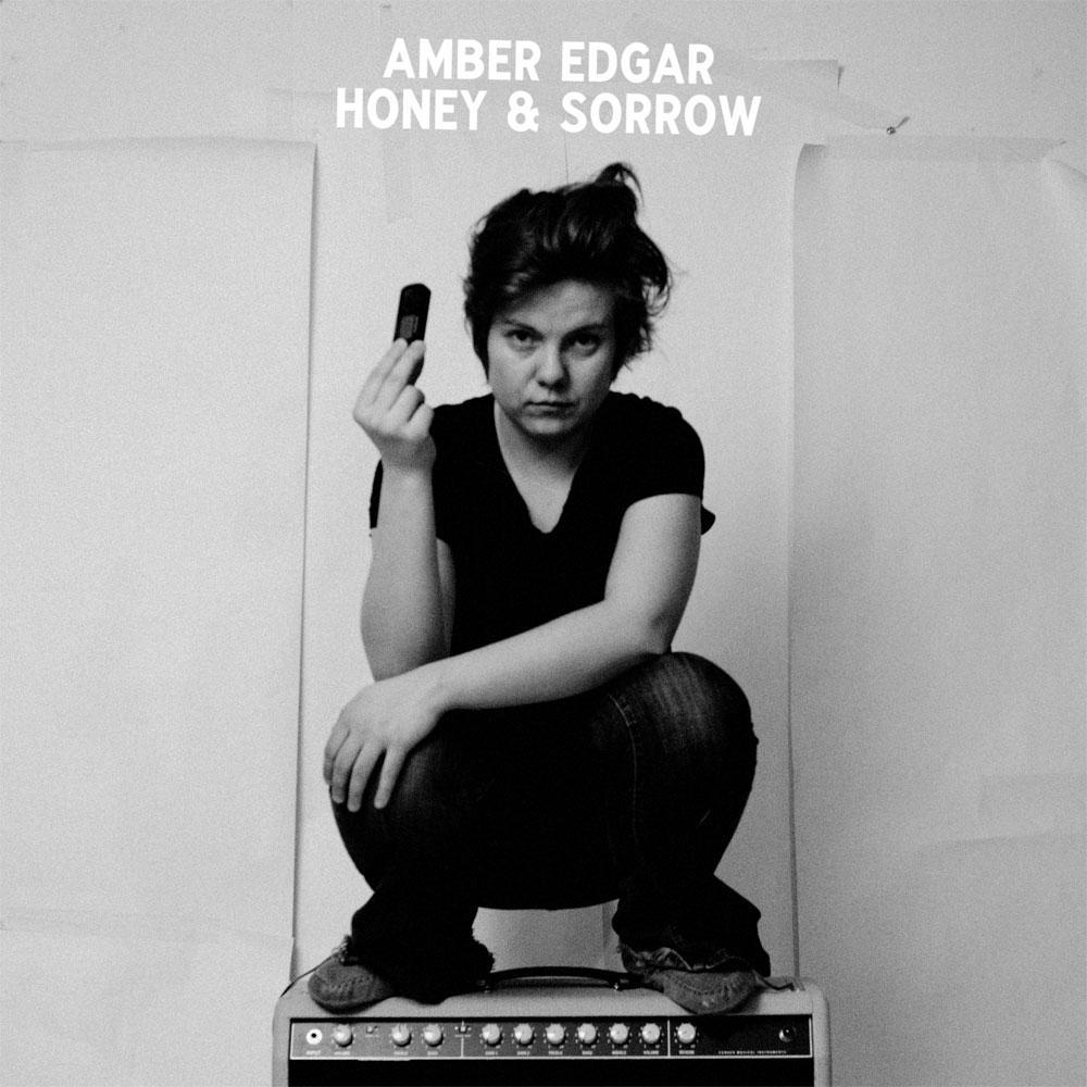 Amber Edgar