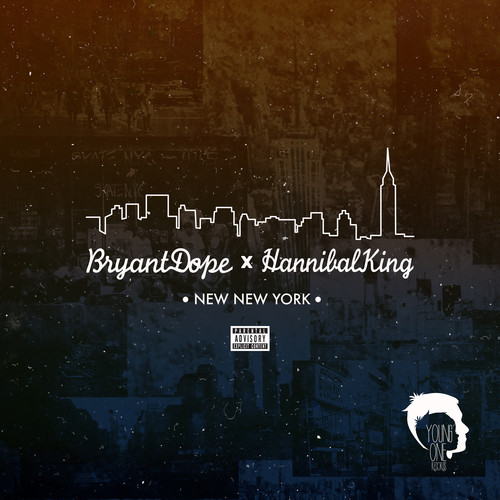Bryant Dope and Hannibal King