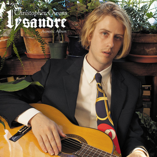 Christopher Owens - Lysandre (acoustic)