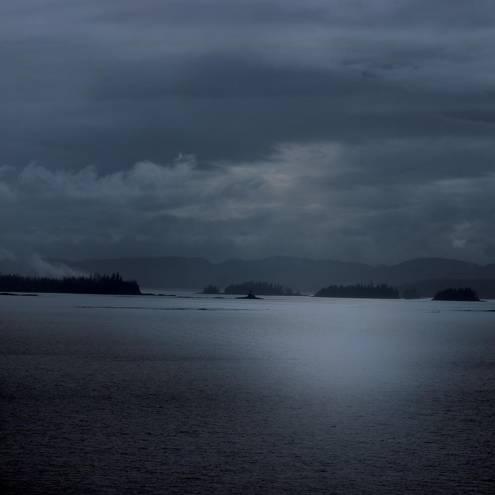 Daniel Klag - Inner Earth