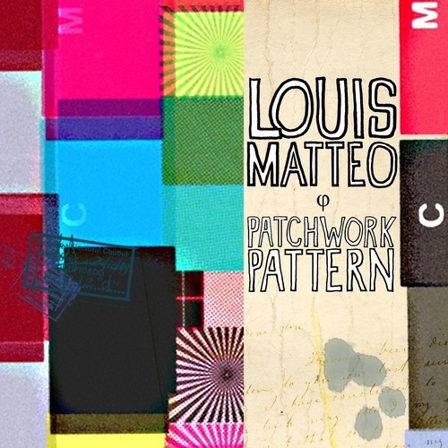 Louis Matteo - Patchwork Pattern
