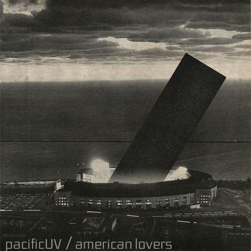 PacificUV - American Lovers