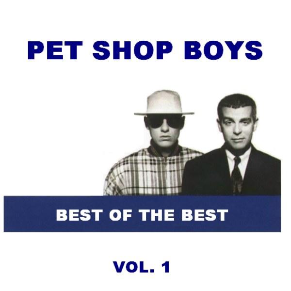 Pet Shop Boys - The Best Of