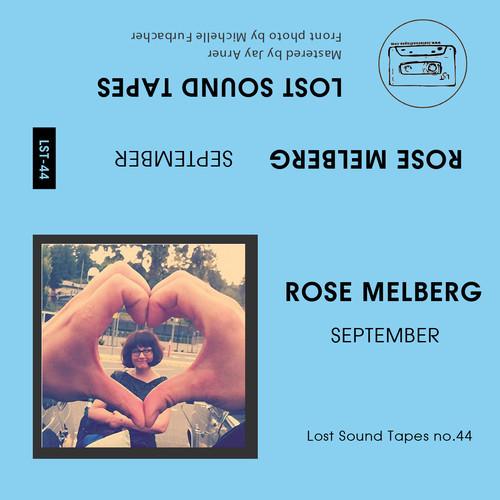Rose Melburg - September