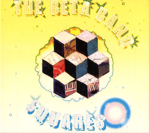 The Beta Band - Squares