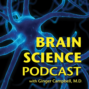 The Brain Science Podcast