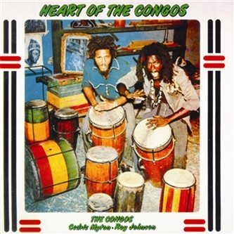 The Congos - The Heart of the Congos