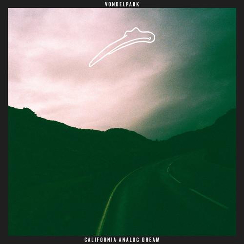 Vondelpark - Califonia Analog Dream