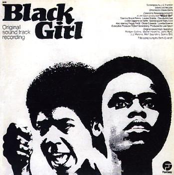 Black Girl (Soundtrack)