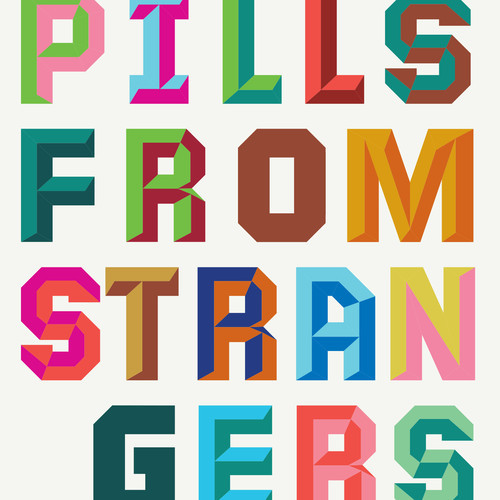 Firehorse - Pills From Strangers