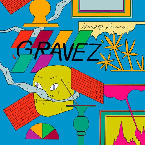 Hooded Fang - Gravez