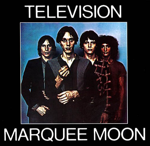 Television - Marquee Moon