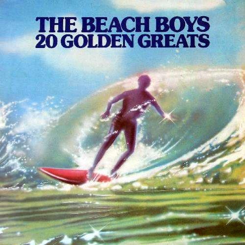 The Beach Boys - 20 Golden Greats