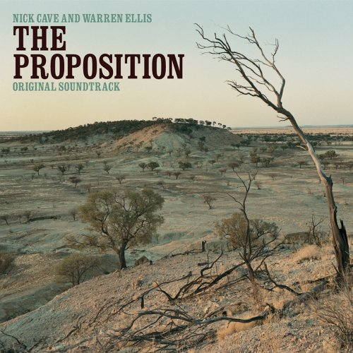 The Proposition Soundtrack