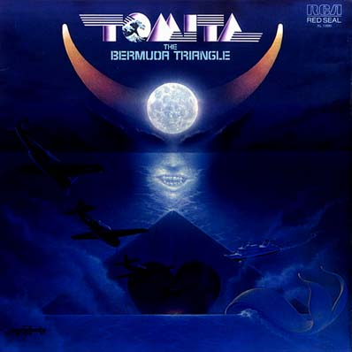 Tomita - The Bermuda Triangle
