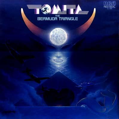 Tomita - The Bermuda Triangle