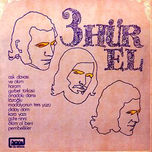 3 Hurel - 3 Hurel