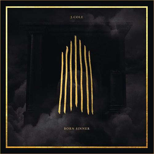 J Cole - Born Sinner