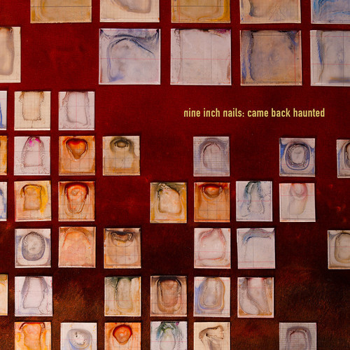 Nine Inch Nails - Come Back Haunted