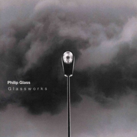 Philip Glass Ensemble - Glassworks