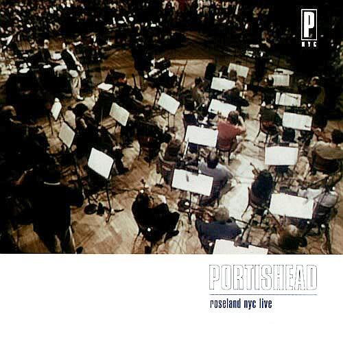 Portishead - PNYC