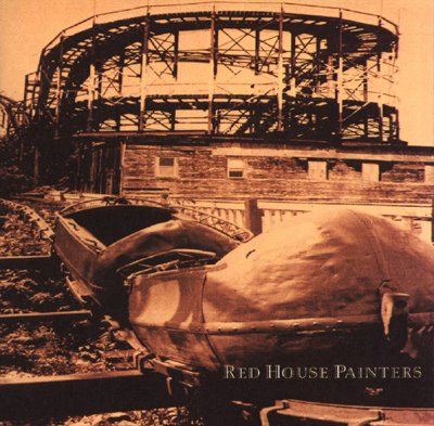Red House Painters - Self Titled