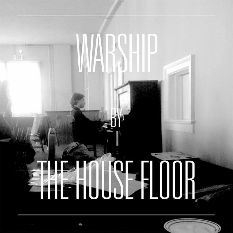 warship the house floor