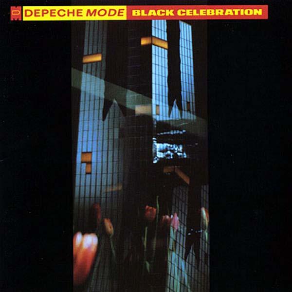 Depeche Mode - Black Celebratıon